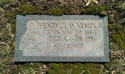 Henry Clay Armour, Jr