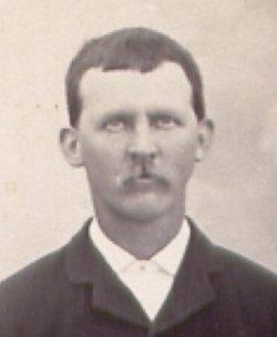 George Fowler Warner