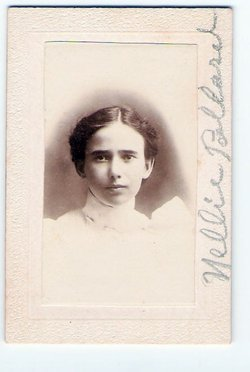 Nellie Ann <i>Pollard</i> Cotten