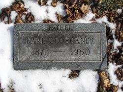 Karl Gloeckner
