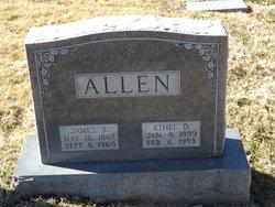James Stanton Allen
