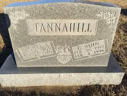 Rachel L Tannahill