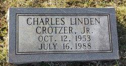 Charles Linden Crotzer, Jr
