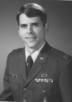 Col Charles Edward Chuck Jones
