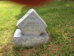 Jimmy R Murdock
