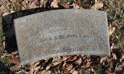 Joseph Franklin Joe Brumfield, Jr