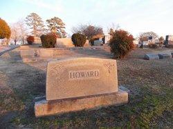 Arthur Clifford Howard, Sr