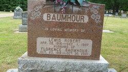 Lewis Robert Baumhour