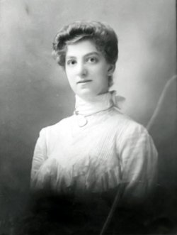 Ella Josephine Nellie Jackson