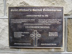 Saint Michaels Garden Columbarium