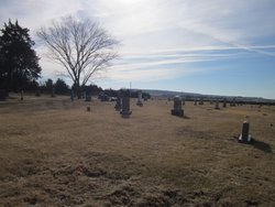 East Mount Zion Cemetery