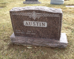 Ada Austin