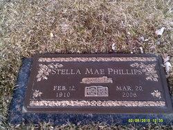 Stella Mae <i>Ankrom</i> Phillips