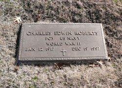 Charles Edwin Roberts