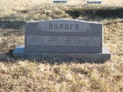 Harvey Gaines Barber