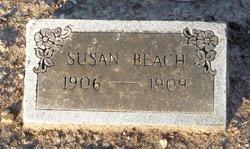 Susan Beach