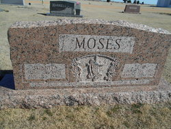 J.B. Moses