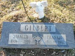 Frankie Adaline <i>Cockerham</i> Gilbert