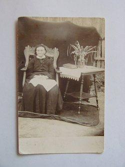 Attilla Cordelia Lamaria <i>Stevenson</i> Bezzo