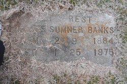 James Summer Banks