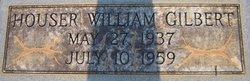 Houser William Gilbert