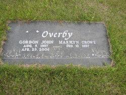 Gordon Overby