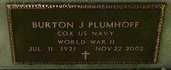 Burton J. Plumhoff