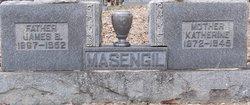 James B. Masengil