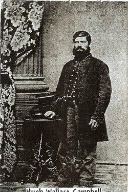 Hugh Wallace Campbell