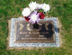 Mary M. Clingaman
