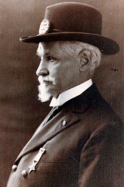 Washington Gardner