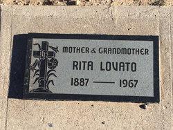 Rita <i>Griego</i> Lovato
