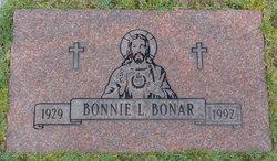 Bonnie L Bonar