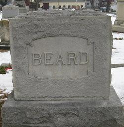 Abigail Margaret <i>Wintrode</i> Beard