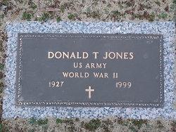 Glendon W. Jones