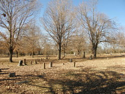 Kelley Cemetery