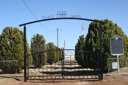 Strip Cemetery