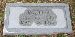 Jacob Brownlow Treadway