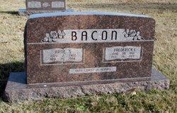 Frederick Irvin Bacon