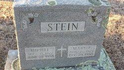Mary Elizabeth <i>Kim</i> Stein