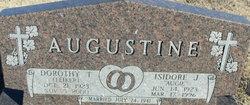 Dorothy <i>Leiker</i> Augustine