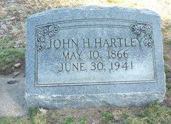 John Hatch Hartley