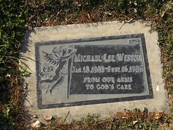 Michael Lee Weston