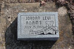Jordan Levi Adams