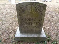 Andrew Jackson Bumphrey