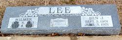 Benjamin Jefferson Lee