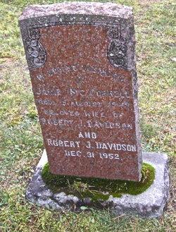 Robert J. Davidson