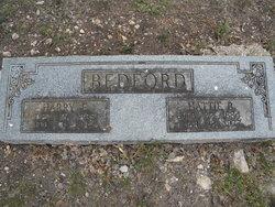 Hattie B <i>Neff</i> Bedford
