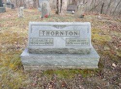 John Henry Thornton