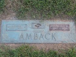 Joseph Earle Amback